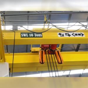 รอกโซ่ รุ่น YSS-1000 Hoist